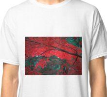 Red of Niitsu Classic T-Shirt