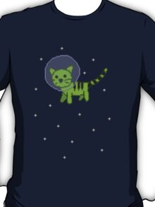 Space Kitten T-Shirt