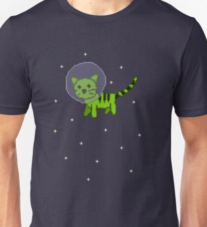 Space Kitten Unisex T-Shirt
