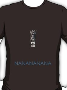 Scrubs tiki... nanananana T-Shirt