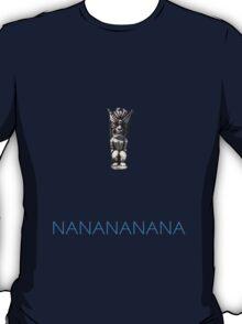 Scrubs tiki... nanananana T-Shirt