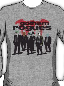Gotham's Reservoir Rogues T-Shirt