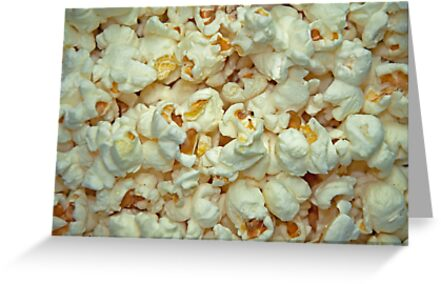 POPCORN! by michal beer