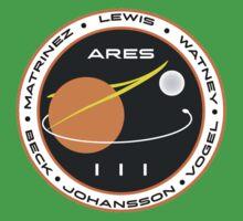 Ares III Kids Tee
