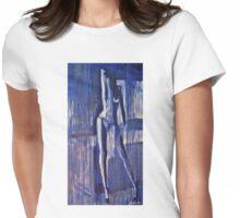 Philadelphia Womens Fitted T-Shirt