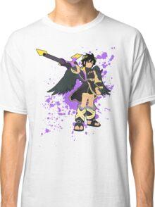 Dark Pit - Super Smash Bros Classic T-Shirt