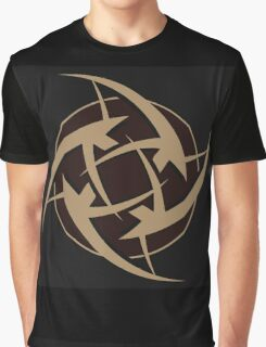 Ninjas in pyjamas Team Logo Graphic T-Shirt