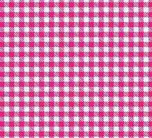 Pattern picnic tablecloth by Medusa81