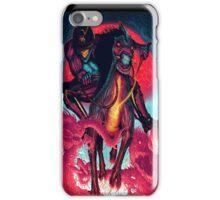 Hyper beast Phone case iPhone Case/Skin
