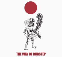The way of dubstep by Jesane Jackson