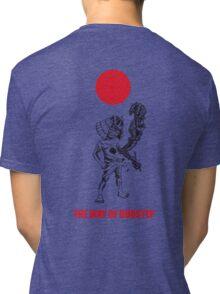 The way of dubstep Tri-blend T-Shirt