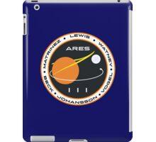 Ares III iPad Case/Skin