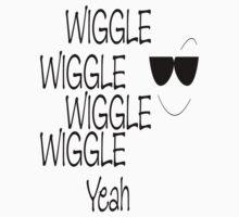 wiggle wiggle by craigio2778