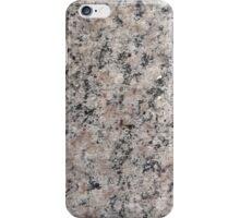 iGranite  iPhone Case/Skin