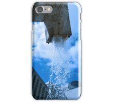SanFran Fountain iPhone Case/Skin