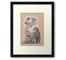Spirit of Summer Framed Print