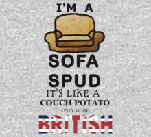 I'm a Sofa Spud by IOpenAtTheClose