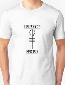 SQ(flowers) T-Shirt