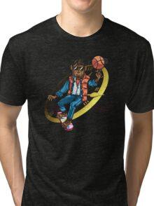 Michael J Fox Tri-blend T-Shirt