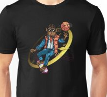Michael J Fox Unisex T-Shirt
