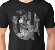 Your First Night Unisex T-Shirt