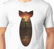 Nuclear Desolation Unisex T-Shirt