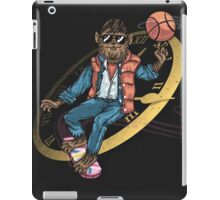 Michael J Fox iPad Case/Skin