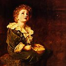 Bubbles Sir John Everett Millais by Adam Asar