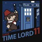 Super Time Lord 11 by jcthomason