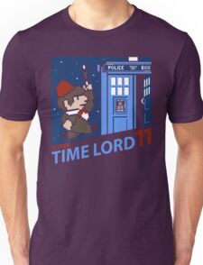 Super Time Lord 11 Unisex T-Shirt