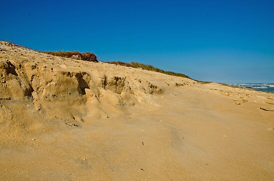 Dunes by John  Kapusta