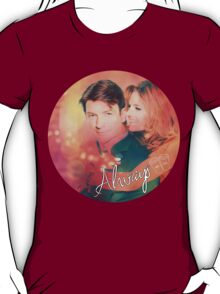 Castle & Beckett Always T-Shirt