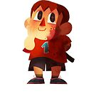 The Villager by siins