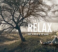 Relax by fixtape