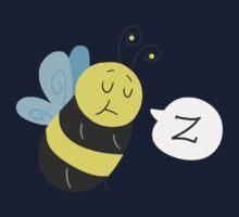 Sleepy Bee Kids Clothes