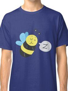 Sleepy Bee Classic T-Shirt