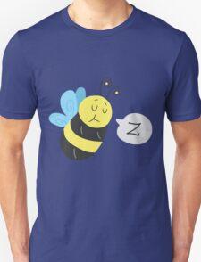 Sleepy Bee T-Shirt
