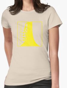 Cimbasso - Yellow Print T-Shirt