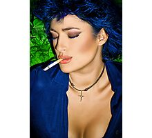 Colors/Esther 2003 Photographic Print