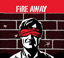 Fire Away by Terry Fitzgibbon