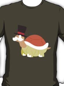 Mustache Turtle T-Shirt
