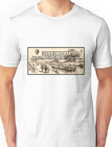 Mulecanal Unisex T-Shirt