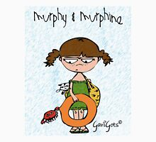 Murphy & Murphine - Beach day Unisex T-Shirt