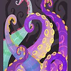 Tentacles by siins