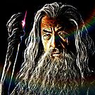 Gandalf  by TheDigArtisT