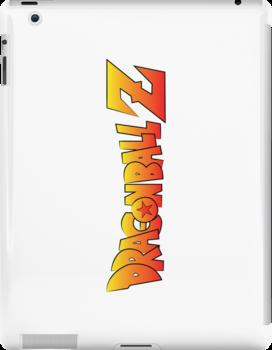 Dragon Ball Z by Serdar G