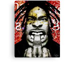 Busta Rhymes Canvas Print