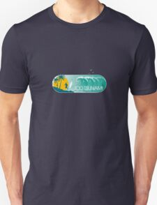 Hollywood Babble-On: Too Tsunami T-Shirt