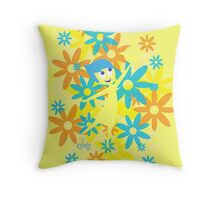 Inside Out - Joy Throw Pillow