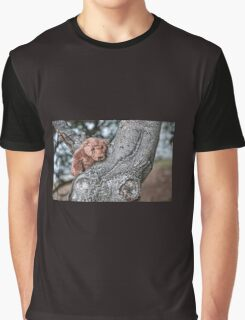 Guess Who Graphic T-Shirt